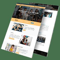 Creation Site Multi Langues Toulouse Kit Web