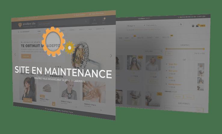 Maintenance Site Internet Toulouse