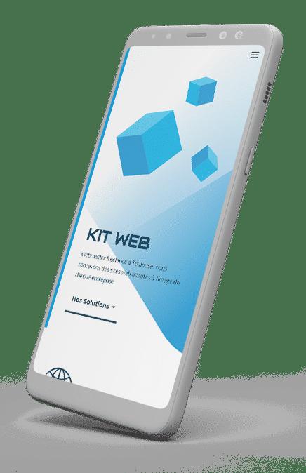 Webmaster Freelance Foix